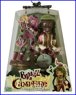 Rare Mint Campfire Doll Felicia Doll by MGA New In Sealed Package Condition New