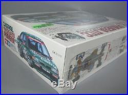 Rare New Seal Tamiya 1/10 RC Nissan Castrol Primera JTCC 58147 FF01 Chassis Car