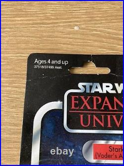 Rare Star Wars Expanded Universe VC100 Starkiller The Vintage Collection Sealed