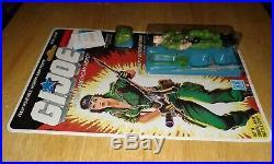 Rare Vintage Hasbro Gi Joe Lady-jaye (1983-1985) Moc Arah Misb Factory Sealed