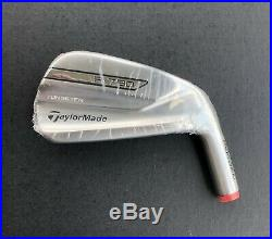 Rare taylormade P790 FORGED UDI UT 1 #1 IRON 14° wrapped sealed in plastic