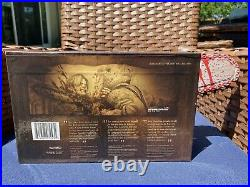 Resident Evil 4 GameCube Chainsaw Controller Rare Limited Edition Boxed Sealed