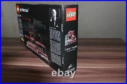 Retired! Rare Sealed Lego Architecture Robie House set (21010)