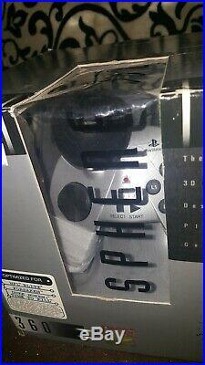Sony Playstation ascii Sphere 360 controller! Ultra rare, sealed! Tax season sale