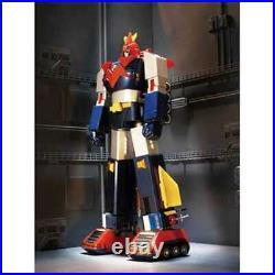 Soul of Chogokin GX-31 Voltes V Bandai Japan Super Electromagnetic Machine rare