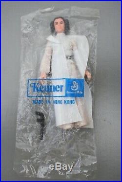 Star Wars Early Bird Princess Leia -1977-Sealed in original Kenner Bag++RARE