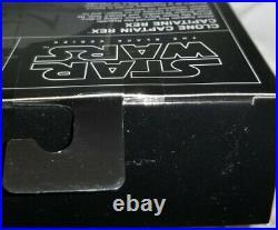 Star Wars The Black Series 6 Clone Captain Rex! IN HAND SEALED HTF RARE