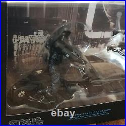 Star Wars The Black Series 6 Exclusive Imperial Shadow Squadron Sealed Rare