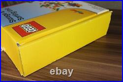 Super Rare! LEGO Storage & Sorting Unit (Includes 4 Sorting Trays)