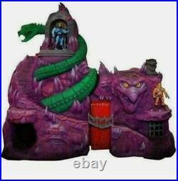Super7 Masters of The Universe Classics Snake Mountain MOTU New Sealed Rare
