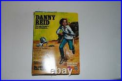 The Lone Ranger Rides Again Danny Reid Sealed Rare Boxed Set