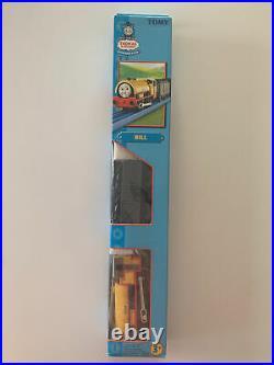 Tomy Trackmaster Plarail Thomas And Friends BNIB SEALED Bill EXTREMELY RARE