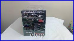 Traxxas Funny Car Mike Neff Brand New Factory Sealed Plastic RARE DISCONTINUED