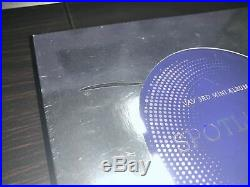 VAV 3rd Mini Album Spotlight New Sealed Photocard Rare OOP Plastic Card