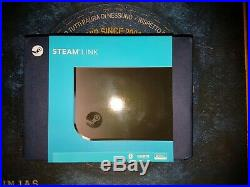 Valve Steam Link PC Game Streaming NEW SEALED GeForce Now READY Rare 1003 Model