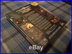 Very Rare Duke Nukem 3D Shareware Version PC CD-ROM New Sealed Game in Plastic