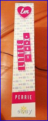 Very Rare Little MIX Collector Doll Perrie New Sealed Unused VIVID Toys 2012