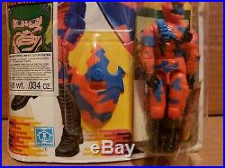 Vintage 1988 G. I. Joe Cobra Enemy Alley Viper Hasbro SEALED RARE Free Shipping