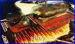 Vintage Gi Joe Hasbro Budo 1988 Moc Factory Sealed Rare Htf Misb Arah New L@@k