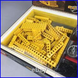 Vintage LEGO Technic 856 (951) Bulldozer Brand New & Sealed VERY RARE 1979