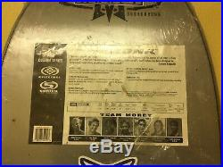 Vintage Morey Boogie Board Ronk Pro Series Rare Sealed Plastic Lanson Ronquilo