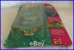 Vintage POLLY POCKET Seashine Mermaid Locket 1994 NEW & SEALED MOC Keepsake Rare