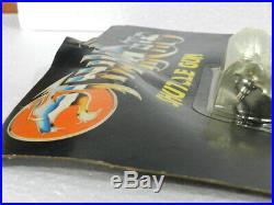 Vintage Thundercats Shuttle Gun Lion-o Mib Brand Play Ful 1985 Sealed Rare