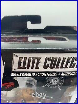 WWE CM Punk Elite Series #6 Mattel Figure NEW Sealed RARE Wrestling AEW WWF M1