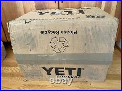 Yeti PINK Tundra 35 Cooler LIMITED EDITION NEW sealed box-LAST ONE! RARE