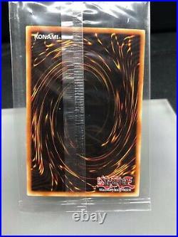 YuGiOh Official Sengenjin WCS-EN403 Super Rare Sealed