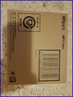 Zamasu SH Figuarts P Bandai Exclusive Sealed in Shipper! Dragonball z RARE